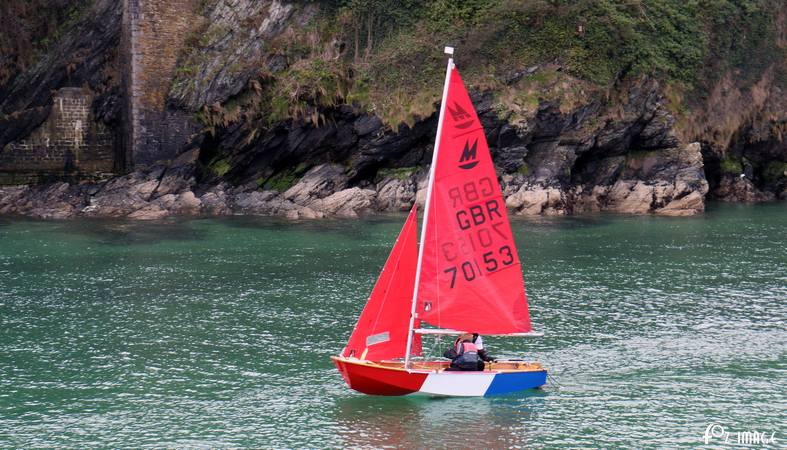 30th April 2016 - Looe sailing club © Ian Foster / fozimage