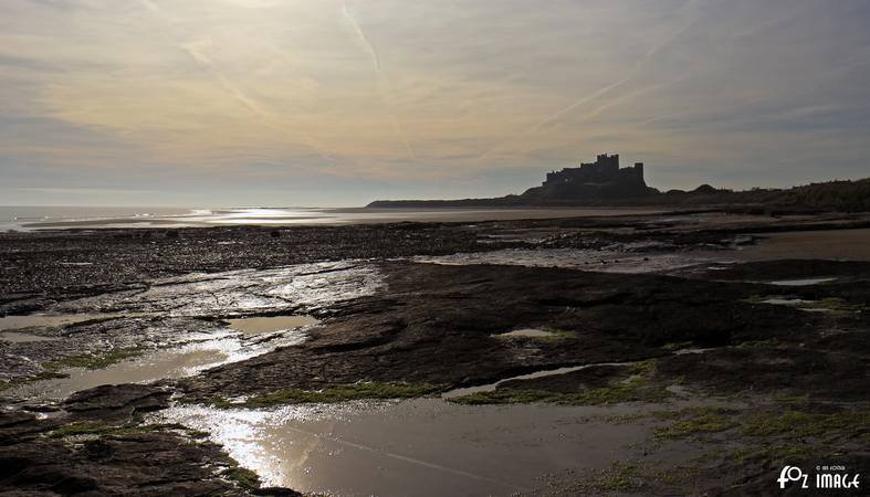 27 March 2017 - Bamburgh © Ian Foster / fozimage