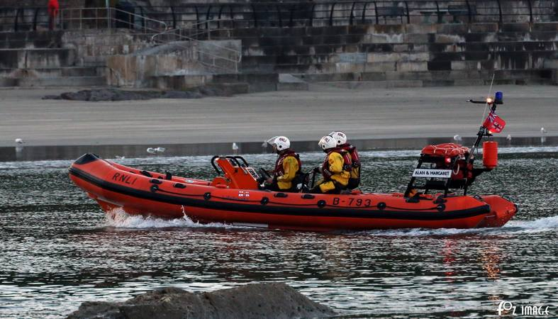 18th May 2016 - Looe RNLI Atlantic 75 - © Ian Foster / fozimage