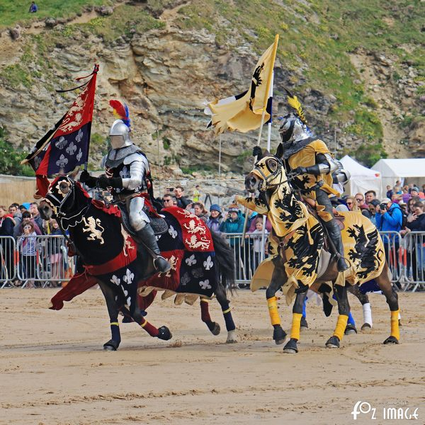 1320May 2017 - Jousting with the Knights of Middle England  © Ian Foster / fozimage