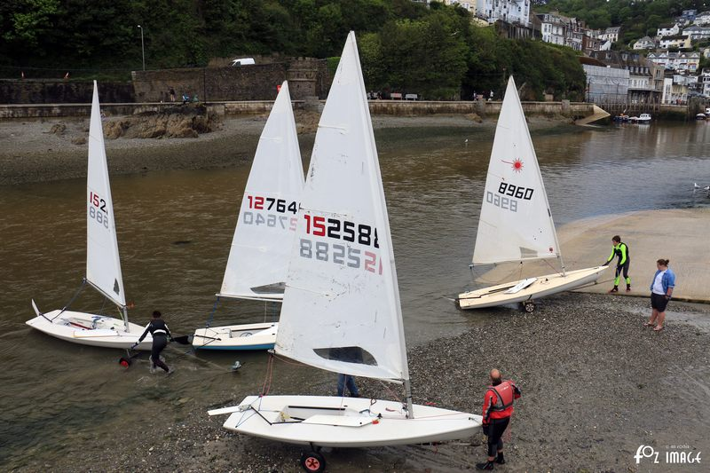 27 May 2017 - Looe Sailing Club © Ian Foster / fozimage